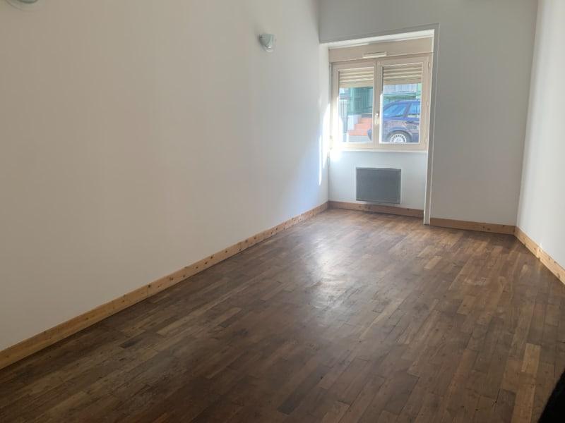 Rental apartment Martigne-ferchaud 305€ CC - Picture 1