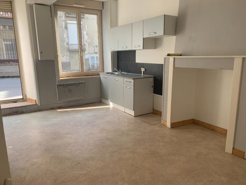 Rental apartment Martigne-ferchaud 305€ CC - Picture 3