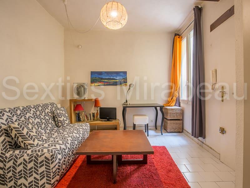 Location appartement Aix en provence 510€ CC - Photo 5