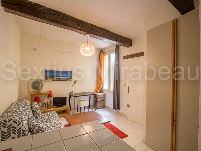 Location appartement Aix en provence 510€ CC - Photo 7