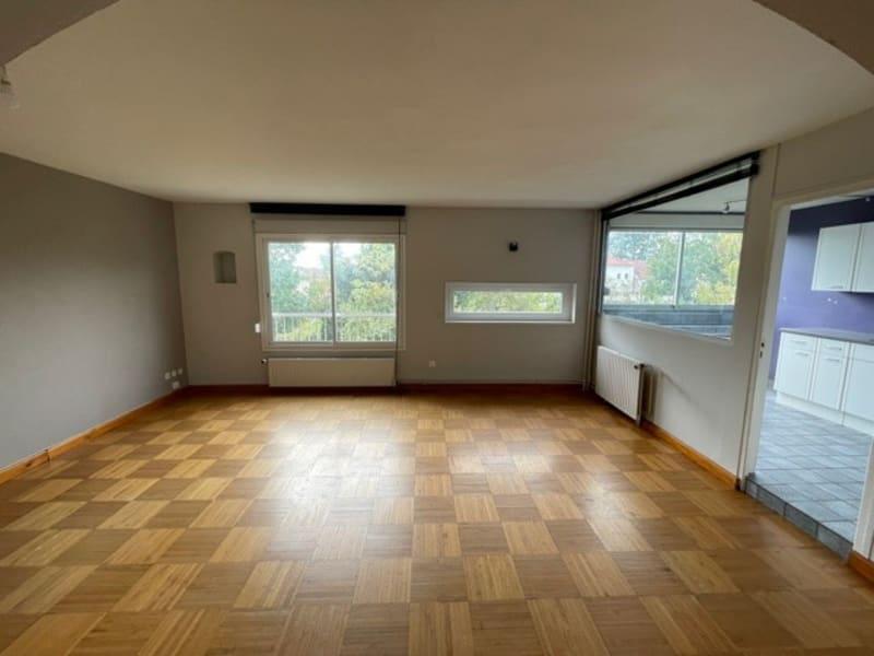 Sale apartment Lyon 5ème 260000€ - Picture 1