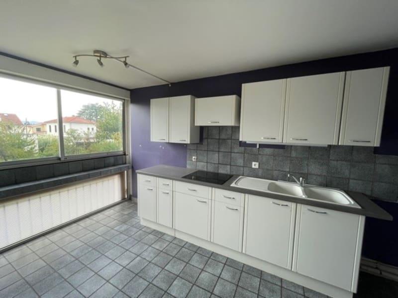 Sale apartment Lyon 5ème 260000€ - Picture 3