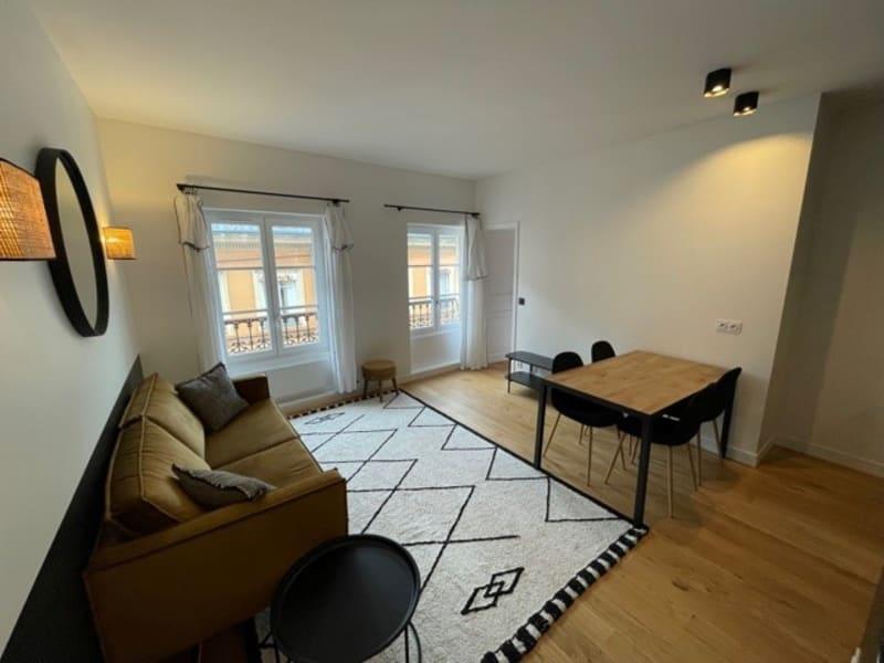 Sale apartment Lyon 2ème 299000€ - Picture 1