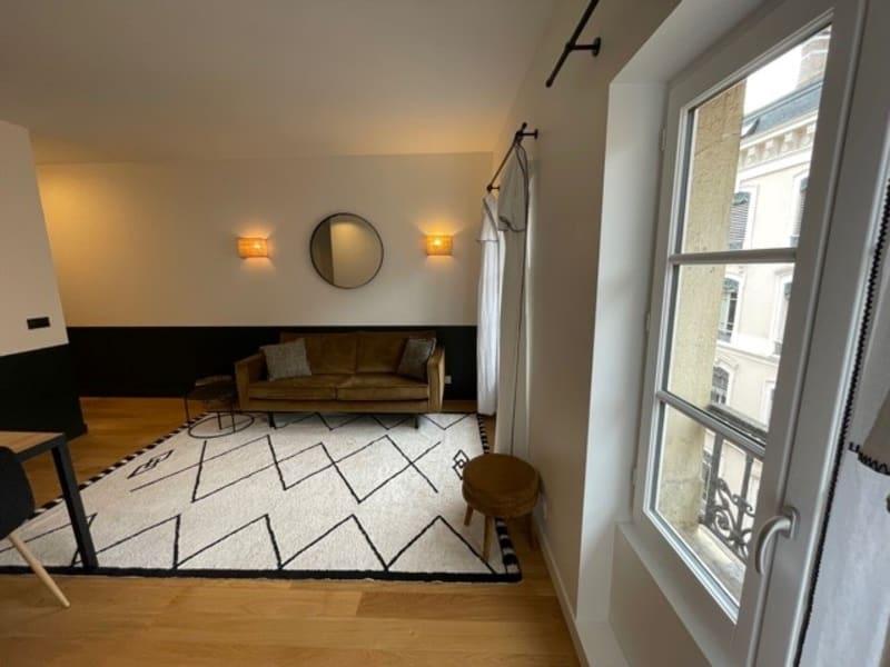 Sale apartment Lyon 2ème 299000€ - Picture 2