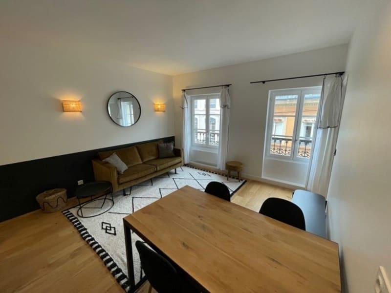 Sale apartment Lyon 2ème 299000€ - Picture 6