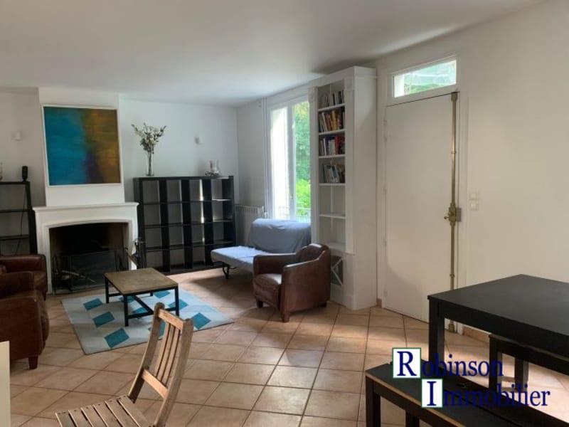 Rental house / villa Le plessis-robinson 2000€ CC - Picture 1