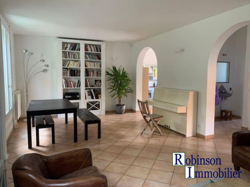 Rental house / villa Le plessis-robinson 2000€ CC - Picture 2