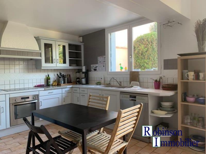 Rental house / villa Le plessis-robinson 2000€ CC - Picture 3
