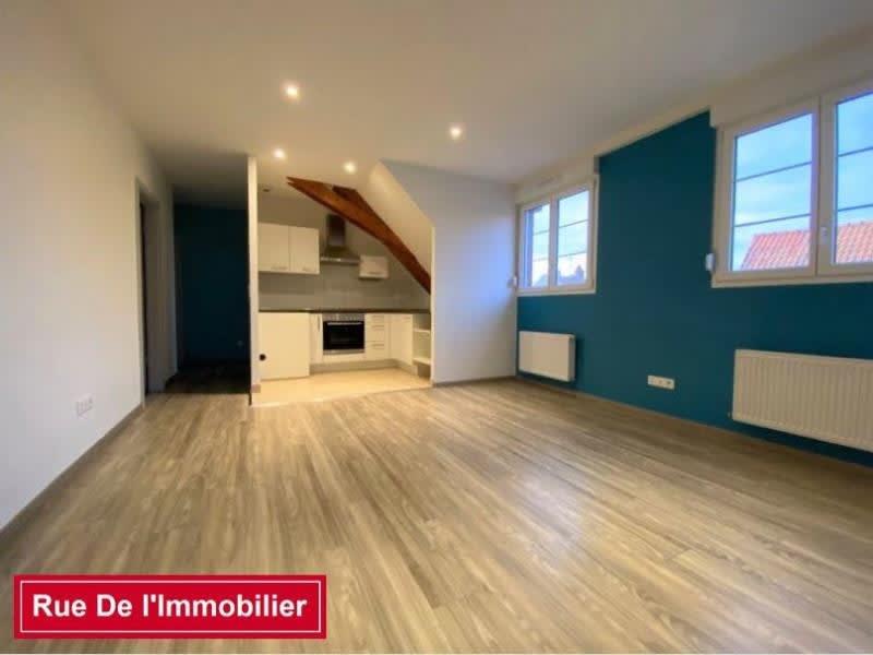 Location appartement Bischwiller 775€ CC - Photo 1