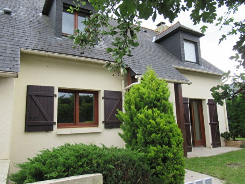 Sale house / villa Saint jean de linieres 254000€ - Picture 1