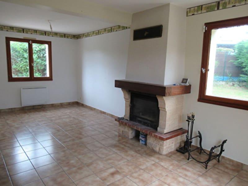 Sale house / villa Saint jean de linieres 254000€ - Picture 2