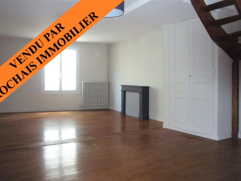 Vente appartement Angers 215250€ - Photo 1