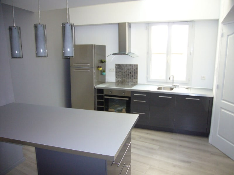 Vente appartement Angers 215250€ - Photo 2