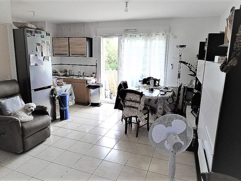 Sale apartment Les ponts de ce 178500€ - Picture 1