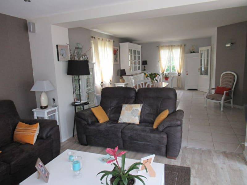Sale house / villa Saint jean de linières 477000€ - Picture 2