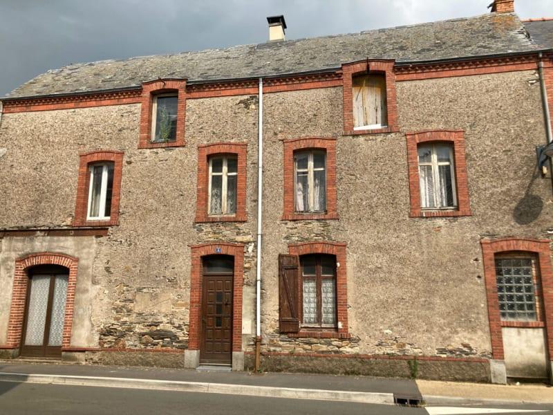 Sale house / villa Saint clement de la place 60000€ - Picture 1