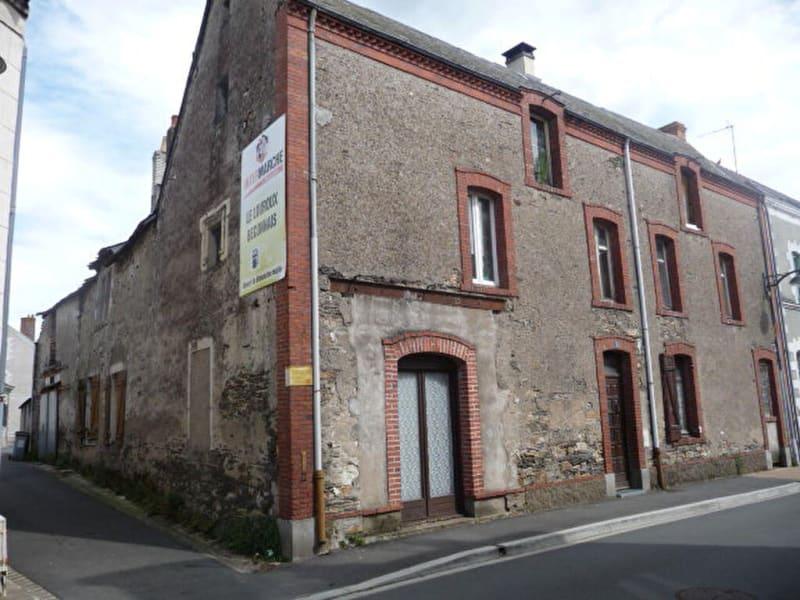 Sale house / villa Saint clement de la place 60000€ - Picture 2