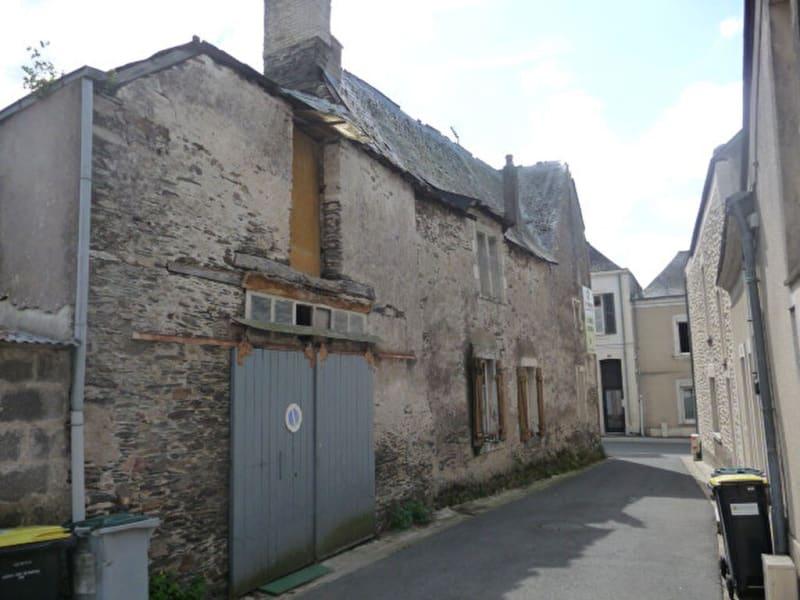 Sale house / villa Saint clement de la place 60000€ - Picture 3
