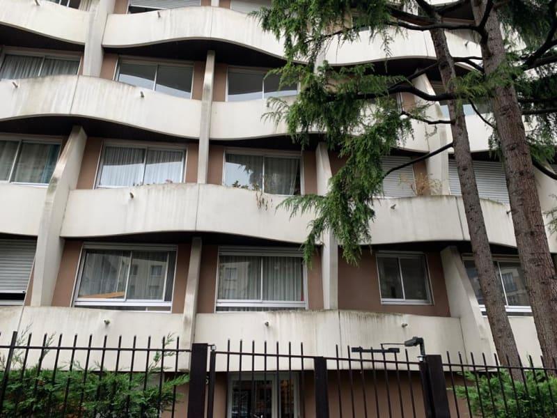 Rental apartment Paris 15ème 854€ CC - Picture 1