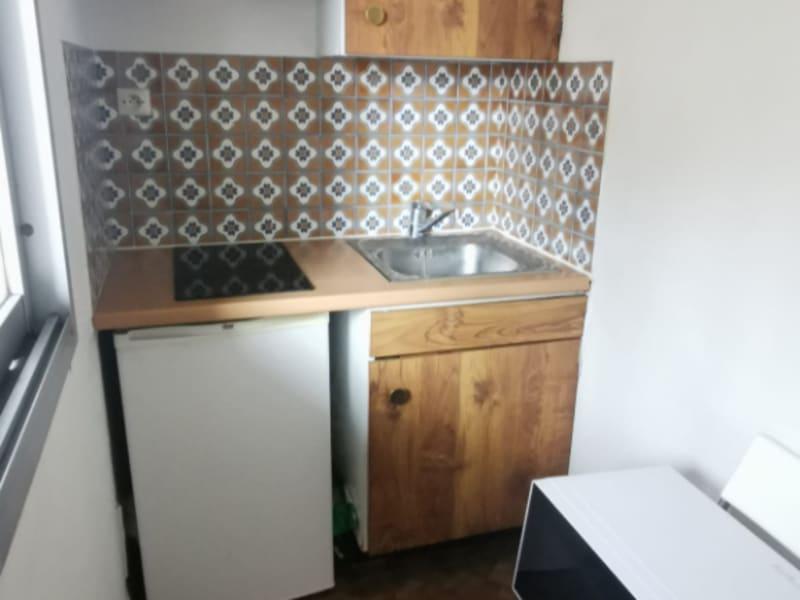 Rental apartment Paris 15ème 854€ CC - Picture 3
