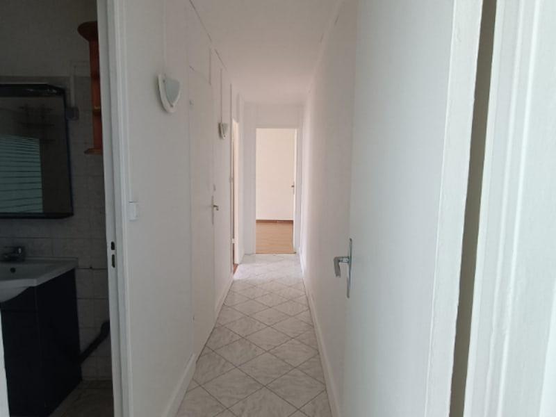 Rental apartment Bagnolet 1110€ CC - Picture 1