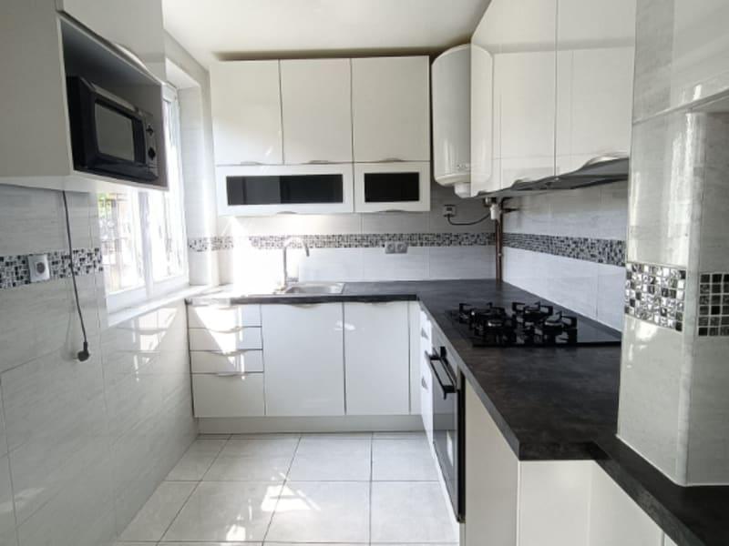 Rental apartment Bagnolet 1110€ CC - Picture 2