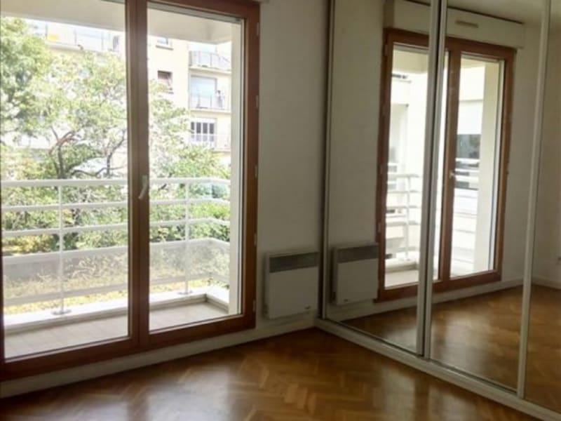 Location appartement Suresnes 1150€ CC - Photo 2
