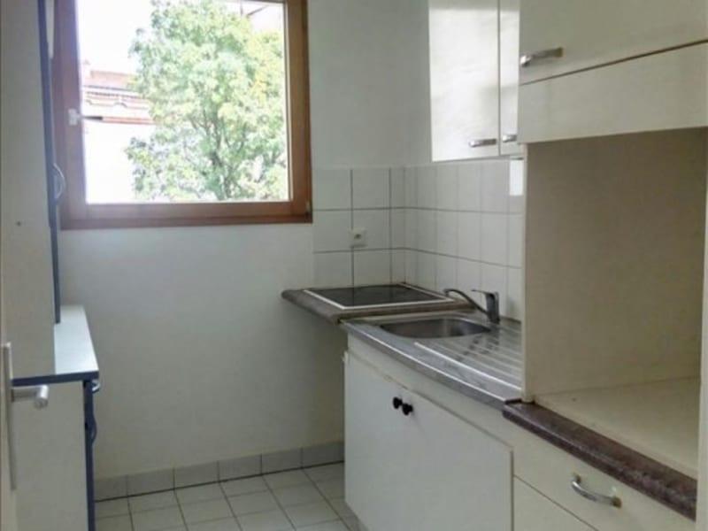 Location appartement Suresnes 1150€ CC - Photo 3