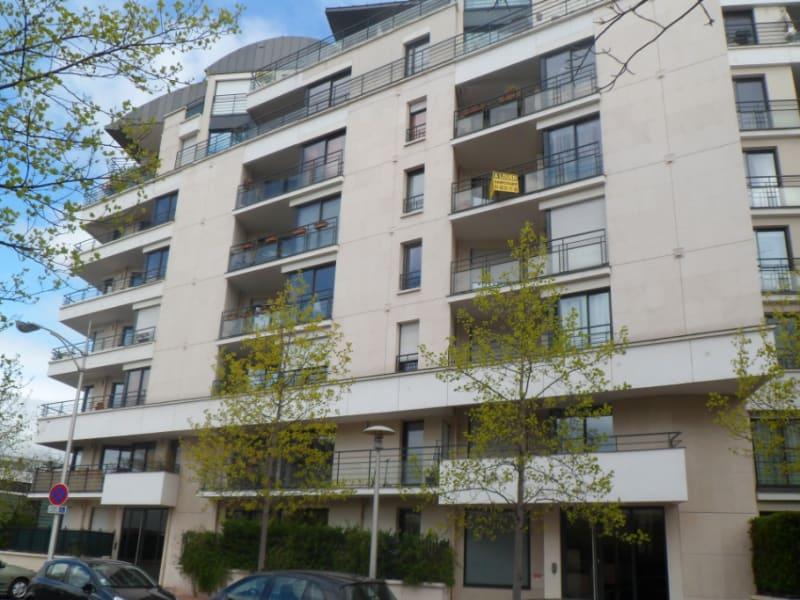 Location appartement Issy les moulineaux 1353€ CC - Photo 2