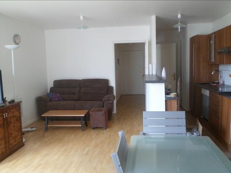 Location appartement Issy les moulineaux 1353€ CC - Photo 4