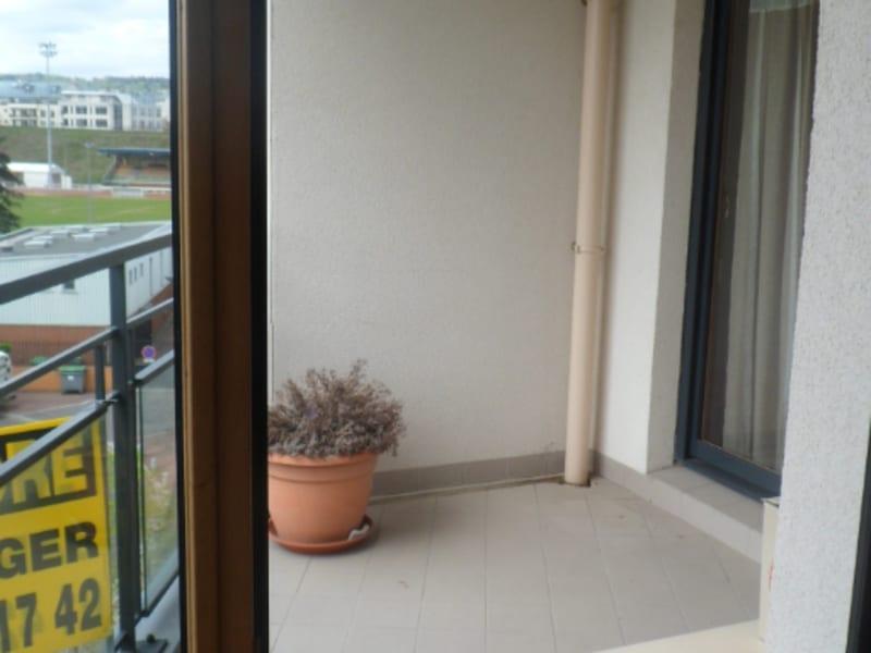 Location appartement Issy les moulineaux 1353€ CC - Photo 5
