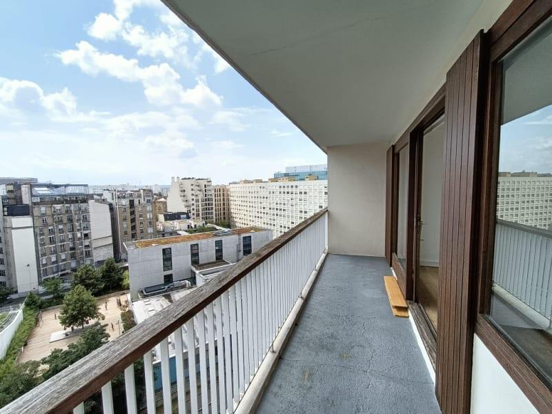 Location appartement Paris 14ème 1550€ CC - Photo 2