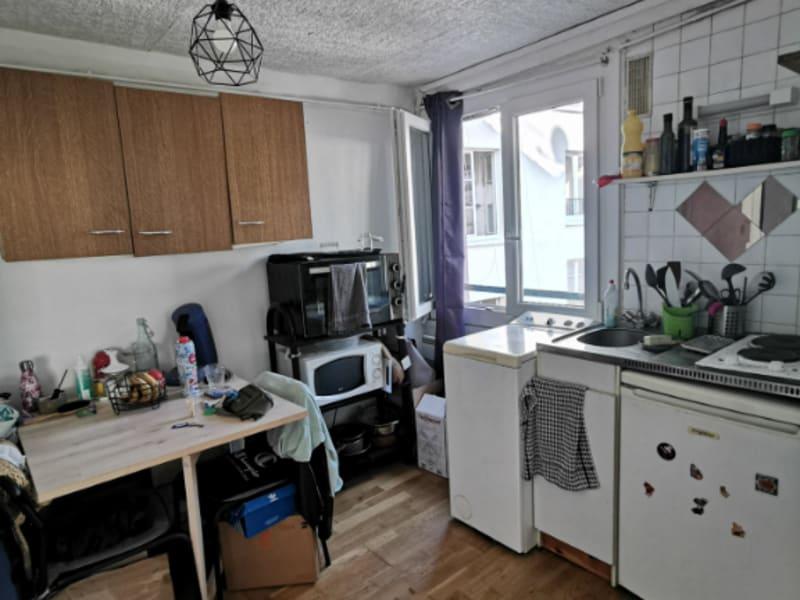 Rental apartment Paris 2ème 660€ CC - Picture 2