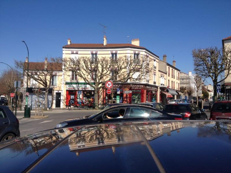 Rental apartment Le raincy 790€ CC - Picture 1