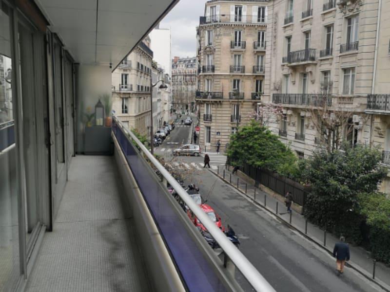 Rental apartment Paris 16ème 1891€ CC - Picture 3