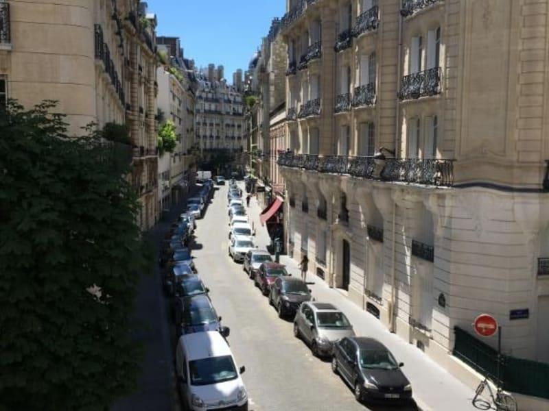 Rental apartment Paris 16ème 1891€ CC - Picture 4