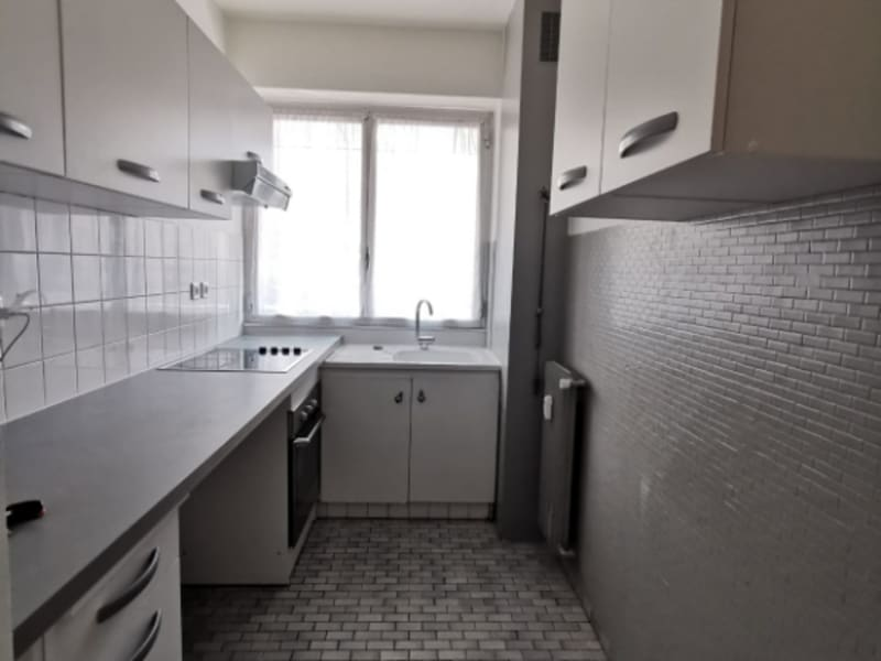 Rental apartment Paris 16ème 1891€ CC - Picture 5