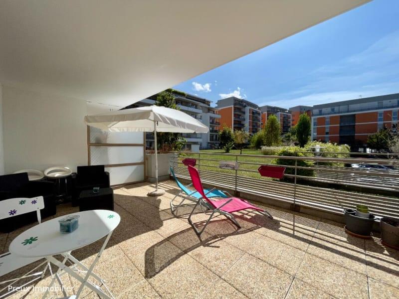 Vente appartement Seynod 305000€ - Photo 1