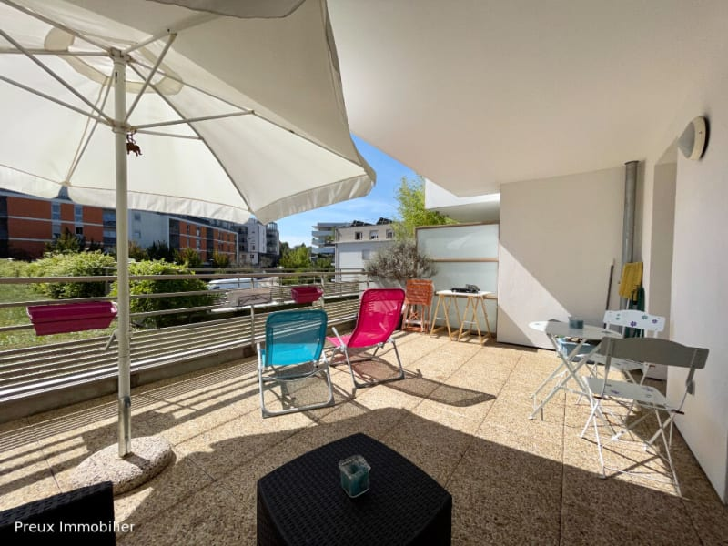 Vente appartement Seynod 305000€ - Photo 2