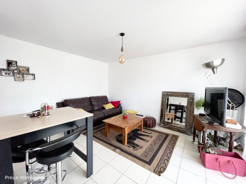 Vente appartement Seynod 305000€ - Photo 4