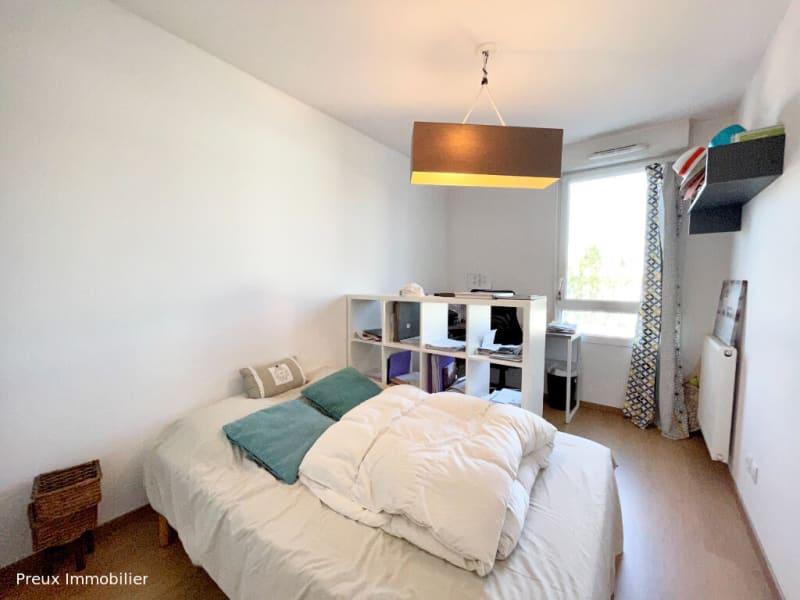 Vente appartement Seynod 305000€ - Photo 7