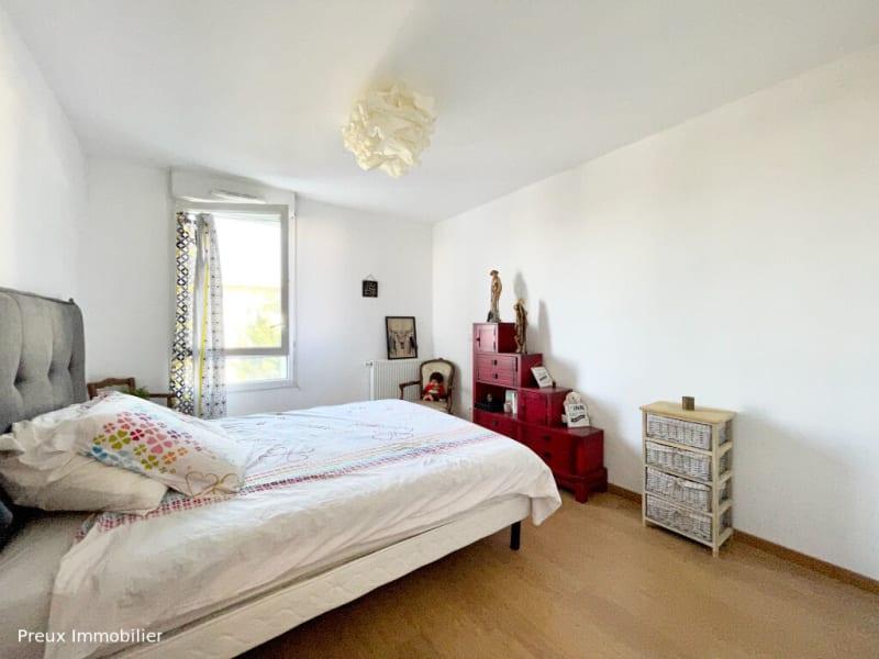 Vente appartement Seynod 305000€ - Photo 8