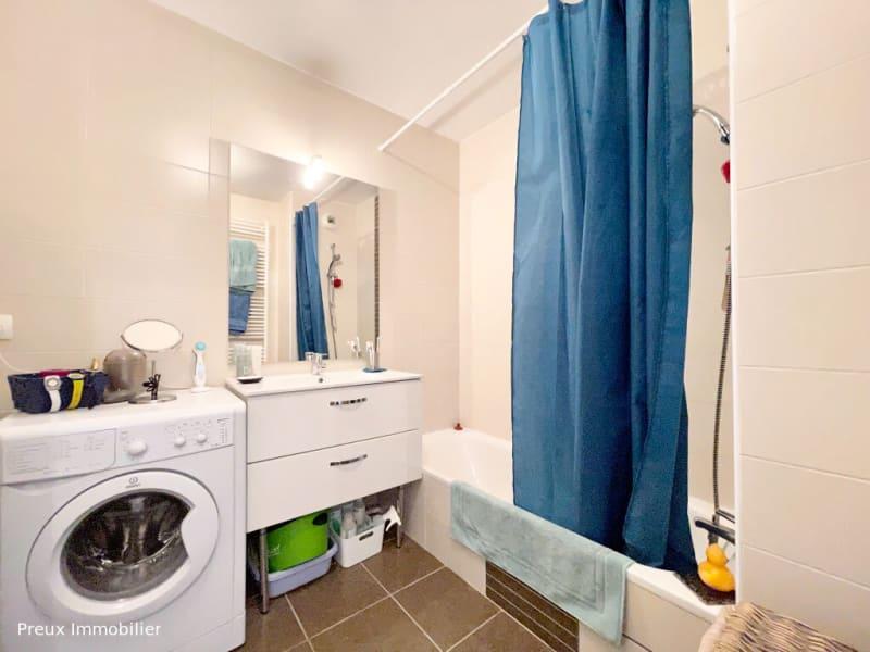 Vente appartement Seynod 305000€ - Photo 9