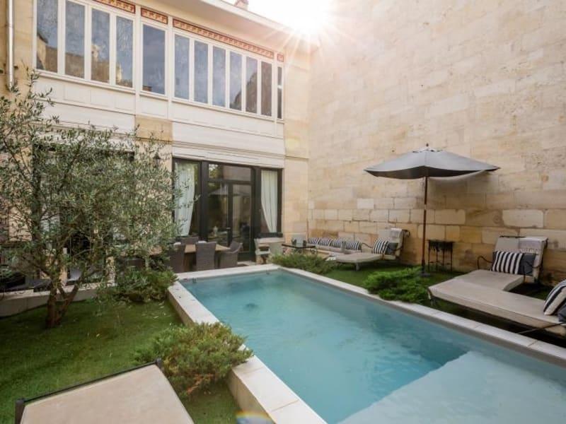 Sale house / villa Bordeaux 1780000€ - Picture 6