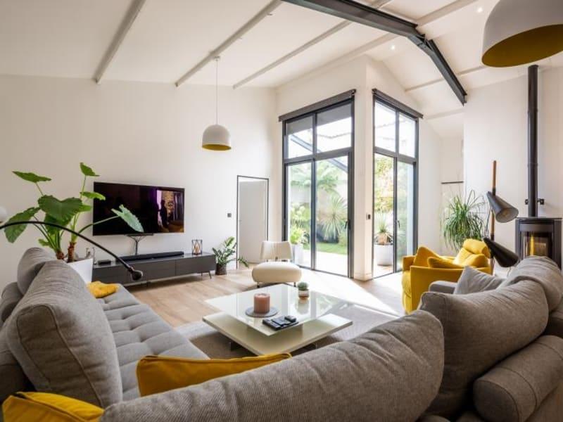 Sale house / villa Bordeaux 1090000€ - Picture 2