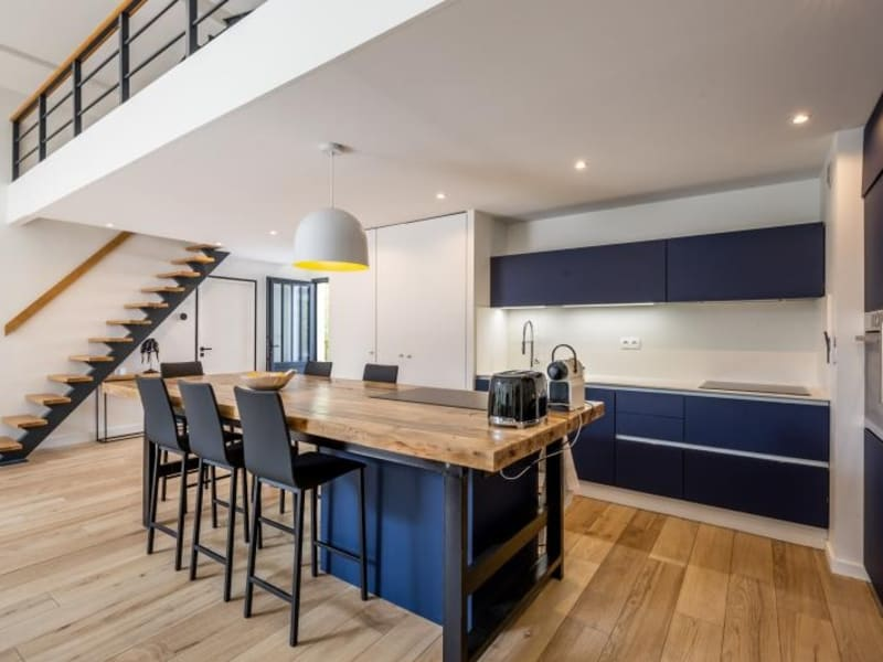 Sale house / villa Bordeaux 1090000€ - Picture 3