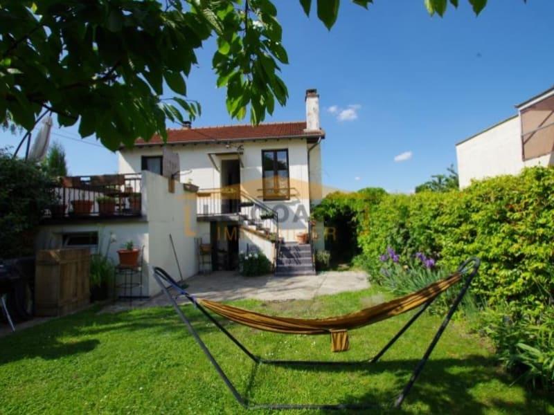 Vente maison / villa Montfermeil 369000€ - Photo 2