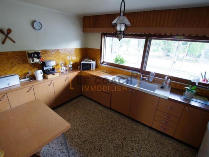 Sale house / villa Livry gargan 463500€ - Picture 5