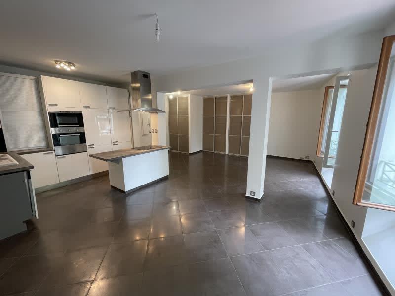Sale apartment Villejuif 295000€ - Picture 1