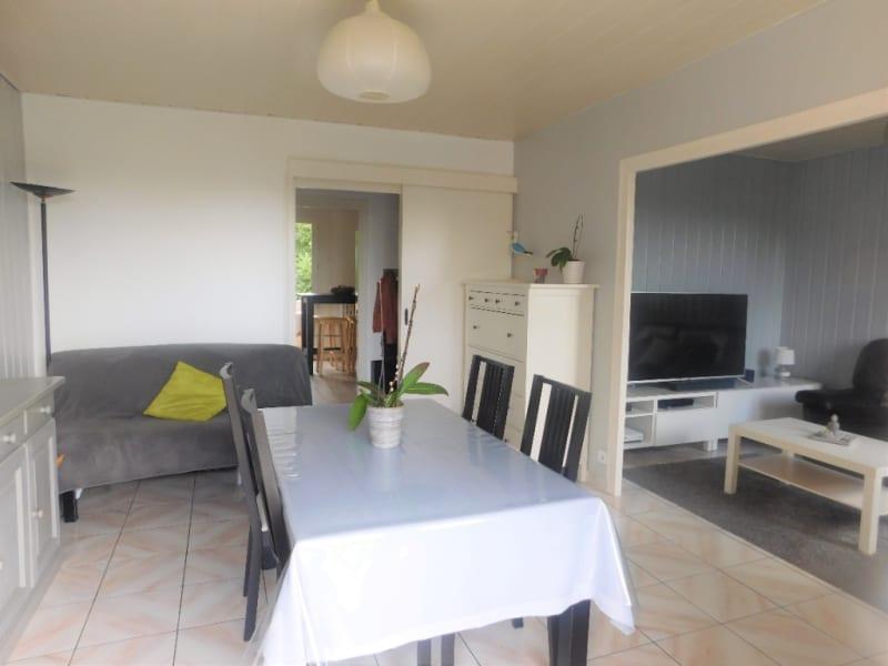 Sale apartment Bonneville 182000€ - Picture 2